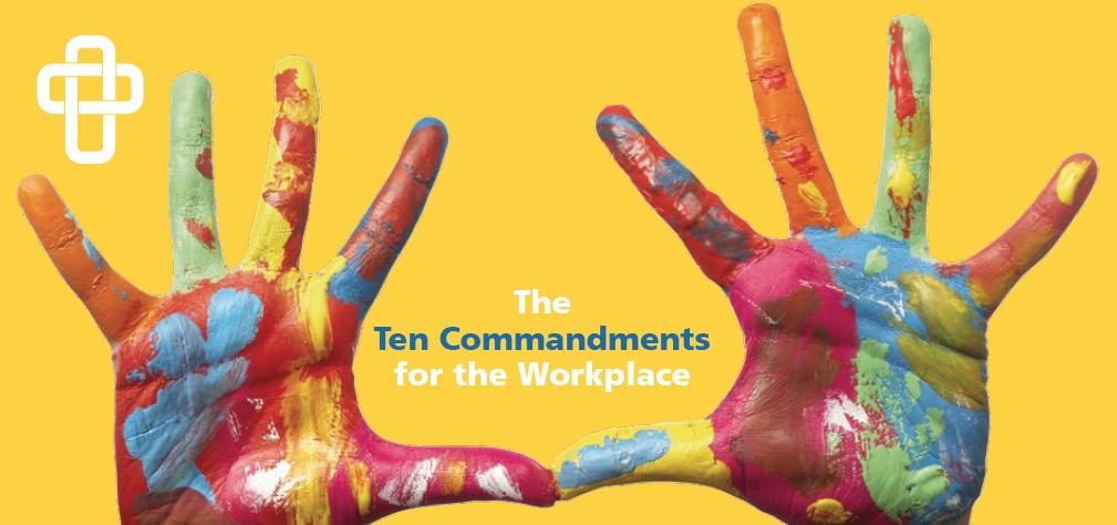 10 Commandments – Christen in der Automobilindustrie