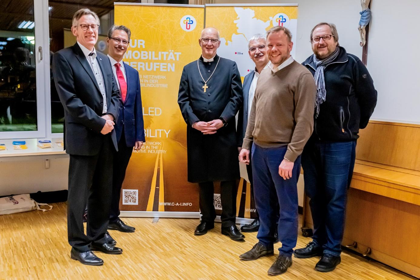 Christen Automobilindustrie Ingolstadt