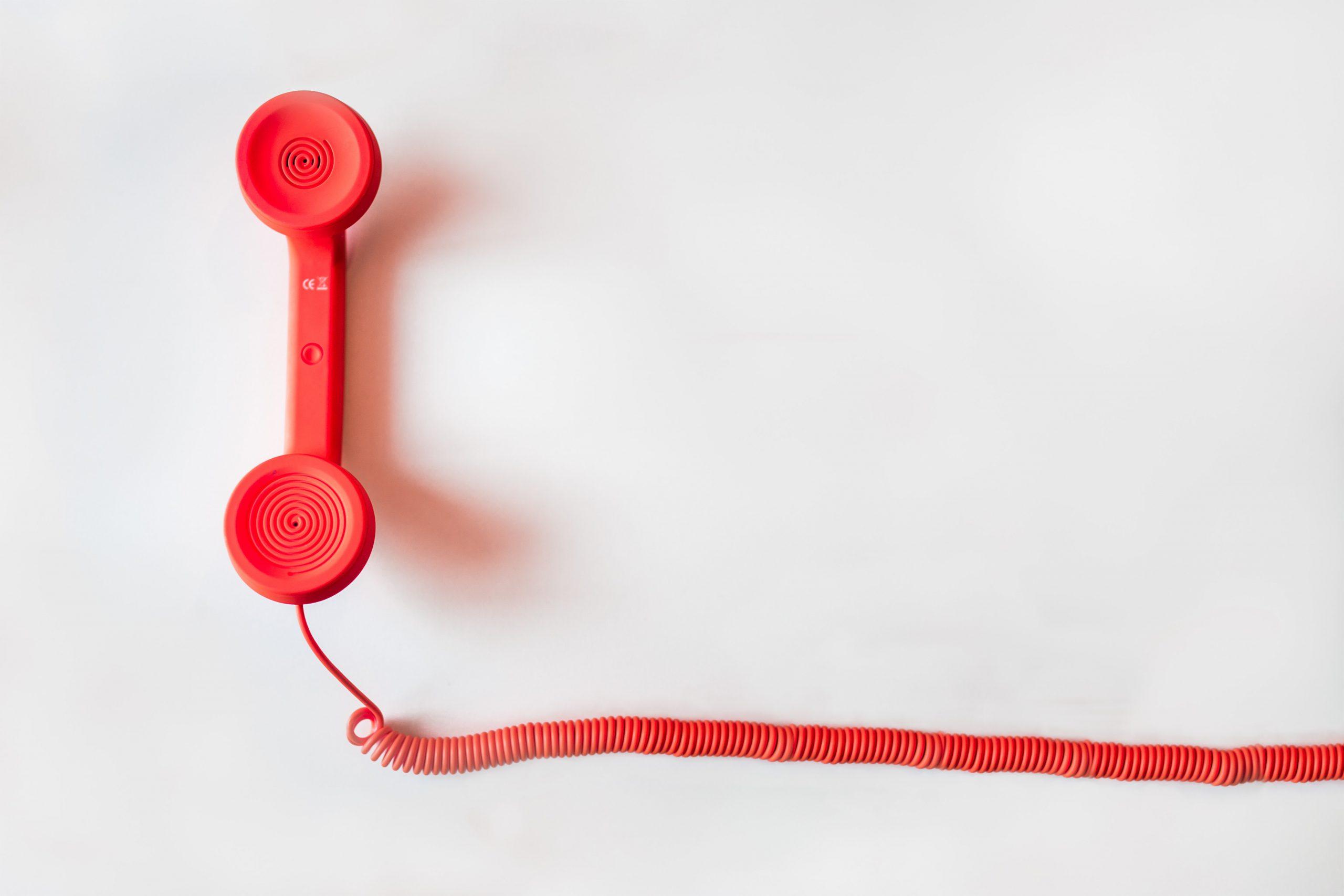 CAI-Telefonkonferenz: Neue Möglichkeit zur Teilnahme