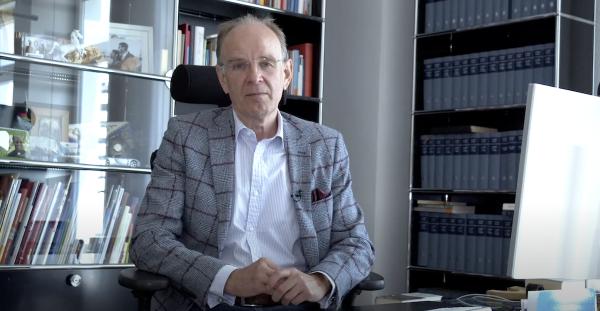 Christen Automobilindustrie – Grußwort Landesbischof Meister