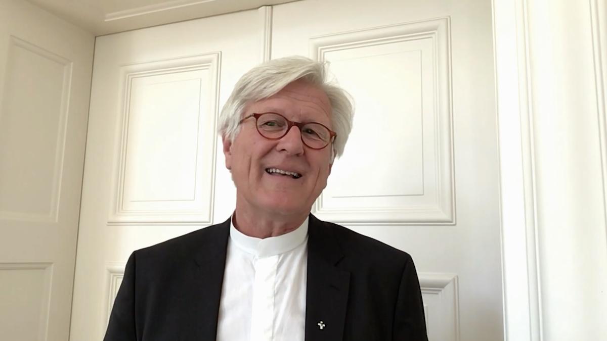 Dr Heinrich Bedford-Strohm